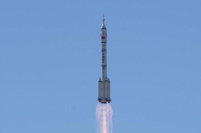 """西安航天六院液体动力提供太空""""往返票"""""""
