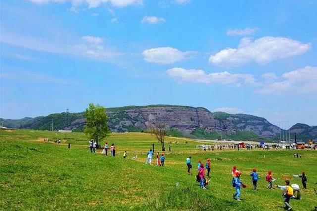 陕西草地面积占全省国土面积近11% 草地面积约3343万亩