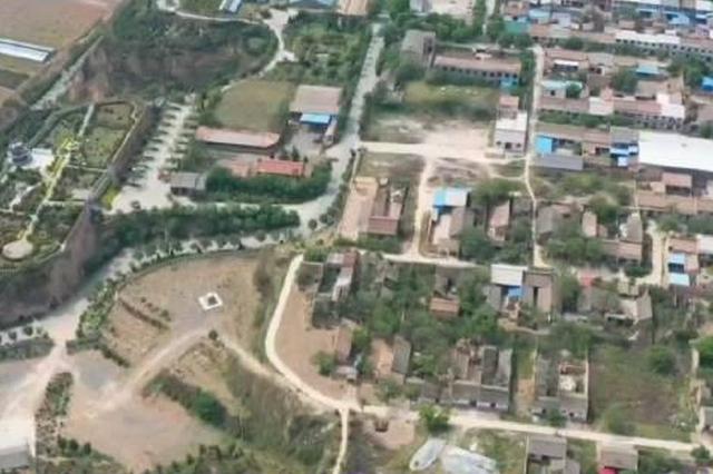 渭南:大力推進黃河流域生態保護