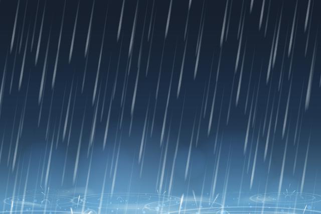 省氣象臺發布暴雨藍色預警 防范滑坡泥石流等地質災害