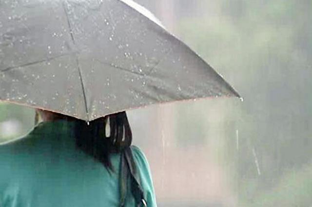 陜西大部地區今有降水 偏西地區有陣雨