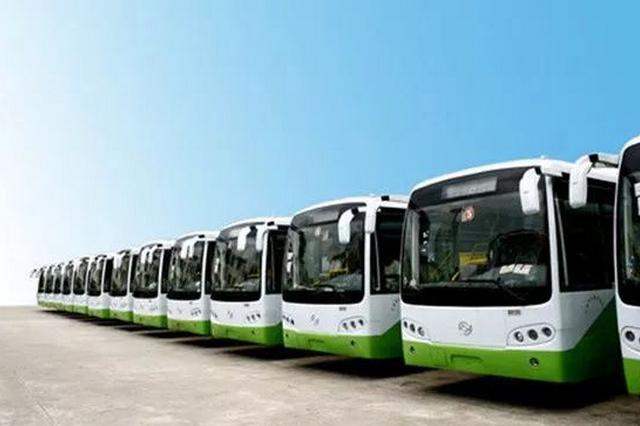西安公交调整高新2号线、高新4号线 均增加白沙路站