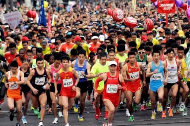 陕西:按照疫情防控最新要求 暂停8月份群体赛事活动