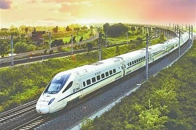 延榆鄂高铁正在开展可研方案设计 西渝高铁可研方案基本确定