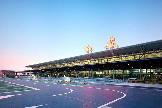 乘机来陕啥政策?西安机场8月1日起执行最新防控措施