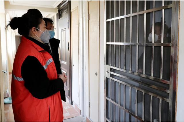 西咸新区:入境人员实施21天集中隔离加7天居家隔离