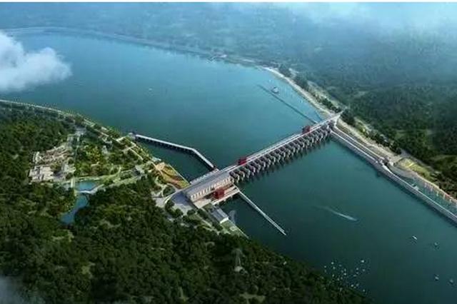 今年陕西省获水利领域中央预算内投资49.96亿元