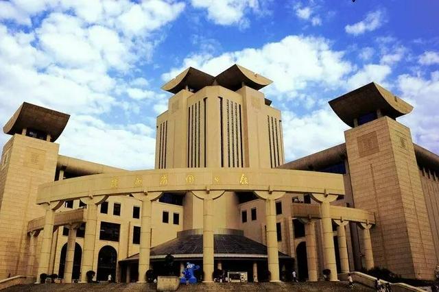 陕西省图书馆明起恢复开馆 实时在馆人数限定为1500人