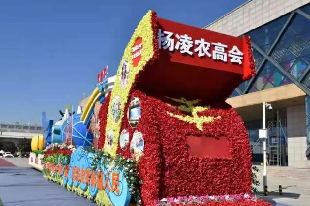 """第28届农高会聚焦""""三农""""主题 线上线下智能办会"""