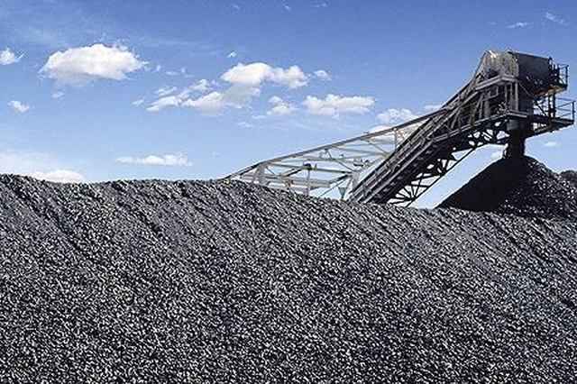 陕西支援14省采暖季保供用煤3900万吨
