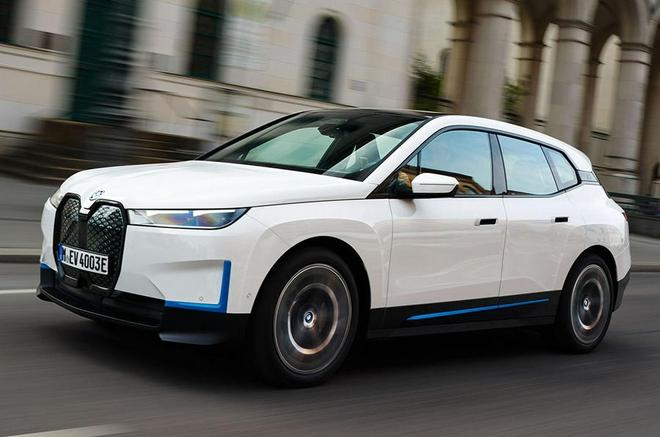 宝马坚守固态电池研发 拟2025年实车应用