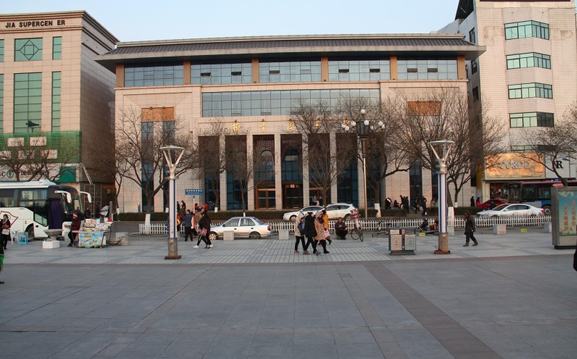 榆林3图书馆被评为国家一级图书馆!
