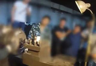 陕西警方破获首例齿轮贩毒案