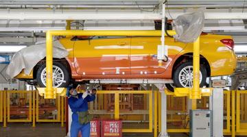 西安:车企加速复工复产