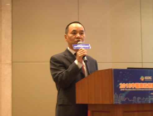 北京创新研究所执行所长彭振云
