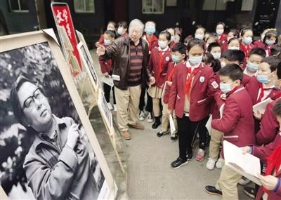 多场怀念路遥活动在西安举行 艺术形象为读者牢记