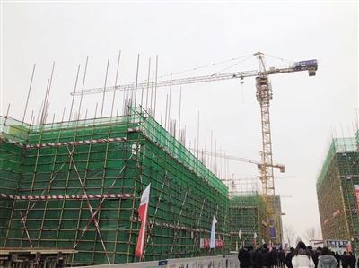 周至县太周创新产业园项目