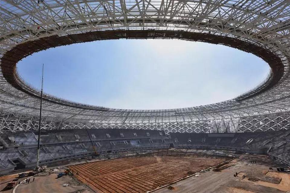 咸阳市今年将举办十大体育赛事