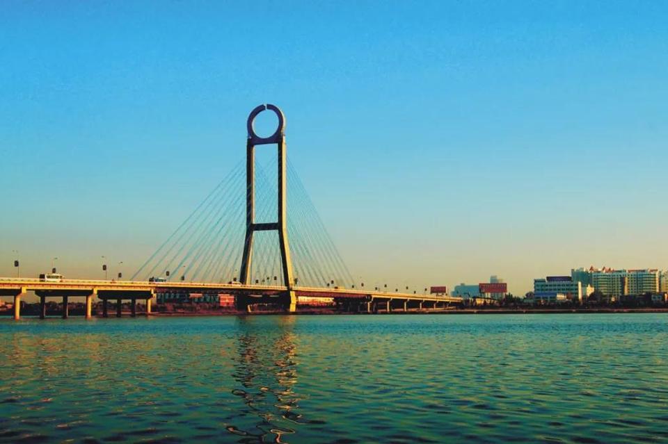 渭河流域水污染防治落实有方