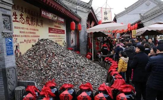 五一网红要师抖音之城这部大西安旅游死法攻略的23秘笈蠢蠢图片
