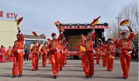 太白县2018年春节文化体育活动都干啥,赶紧收藏了!