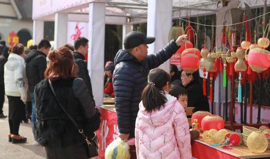 """西安世园新春民俗艺术节邀您体验""""最中国""""年味"""