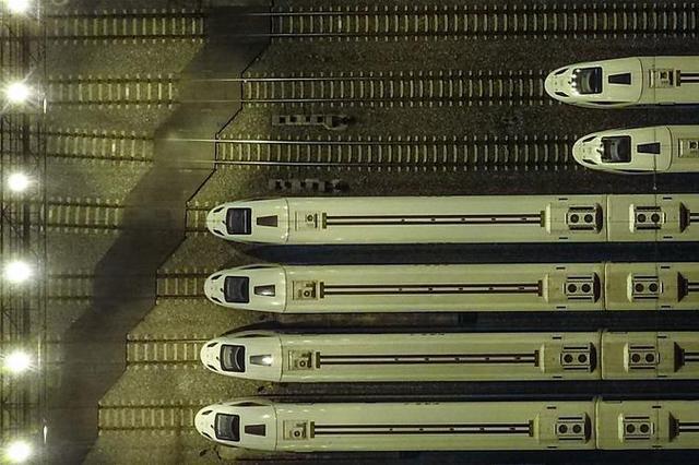 西成高铁将于12月6日全线开通运营