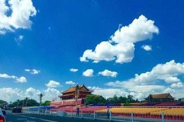 11日陕西以晴到多云天气为主 12日汉中南部弱降水