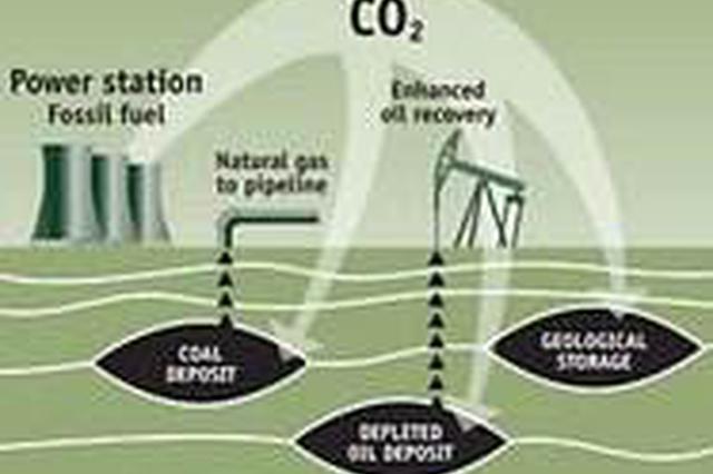 中加碳捕集、利用与封存技术研讨会在西安召开