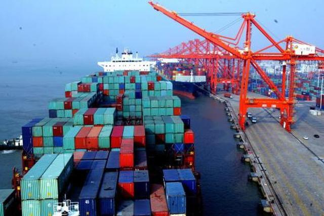 陕西前10月进出口总值突破2000亿大关