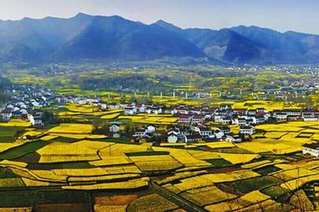 西成高铁贯穿全境 汉中迎来全域旅游黄金时代