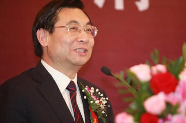 省委书记、省人大常委会主任胡和平发表春节祝辞