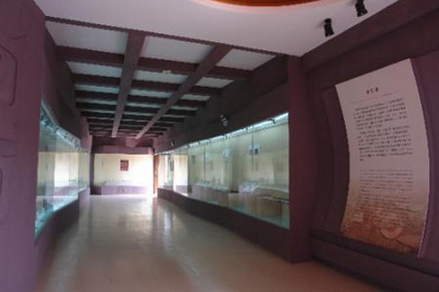 韩城梁带村芮国遗址博物馆落成 春节期间将正式开放