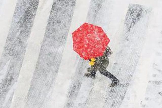 除夕至初六陕西天气专报 关中陕南有雨雪陕北大降温