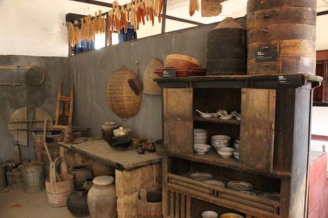 陕西延川涌现出一批特色鲜明的家庭博物馆