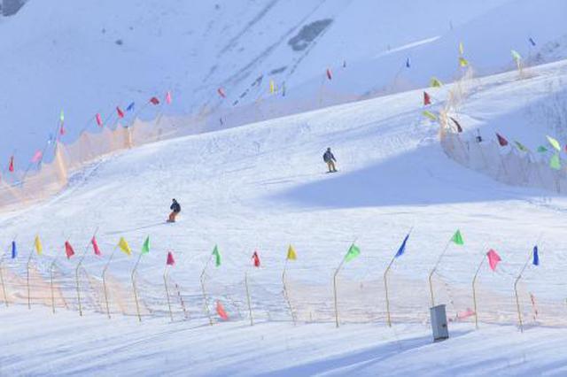 两部门检查陕西全省滑雪场 给大家提供安全舒适的环境