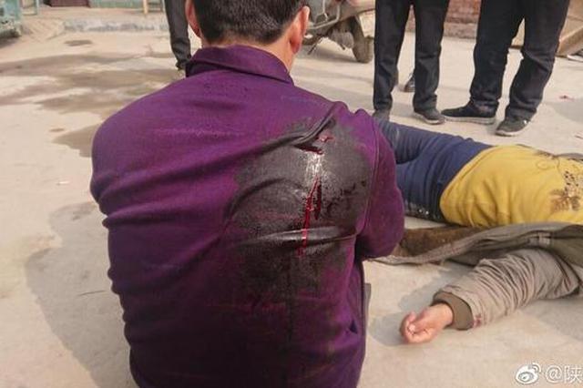 男子与兄长因祭祖事宜发生争执 用菜刀砍伤对方