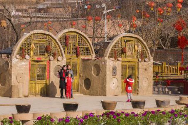 窑洞里的最后一个春节:难忘黄土地 期待新生活