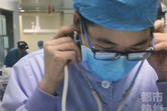 27岁女医生的春节:守护病人却未能陪伴家人