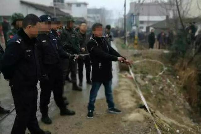 张扣扣案:陕西高院委托汉中中院对当年案件再合议