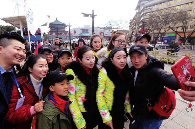 2017中国旅行口碑榜出炉 西安位列第三实至名归