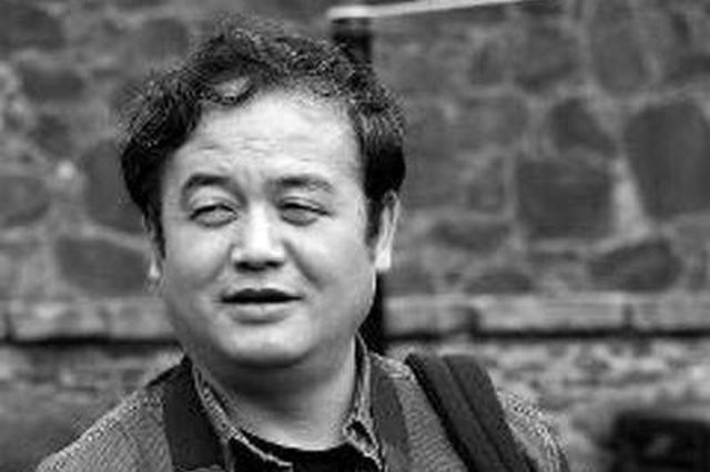 陕西著名作家红柯因心脏病突发在西安去世 享年56岁