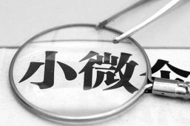 2017年陕西小微工业企业数量约为2.8万家