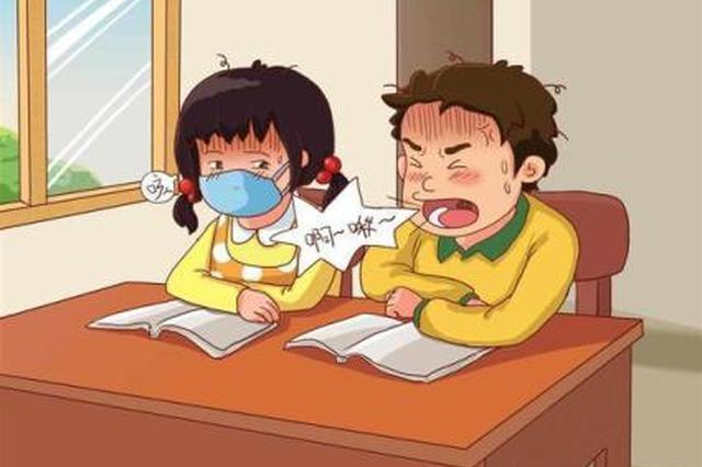 2月陕西报告法定传染病9469例 春季谨防禽流感狂犬病