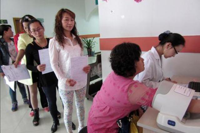 用人单位要定期安排女职工体检 每月需发放卫生用品