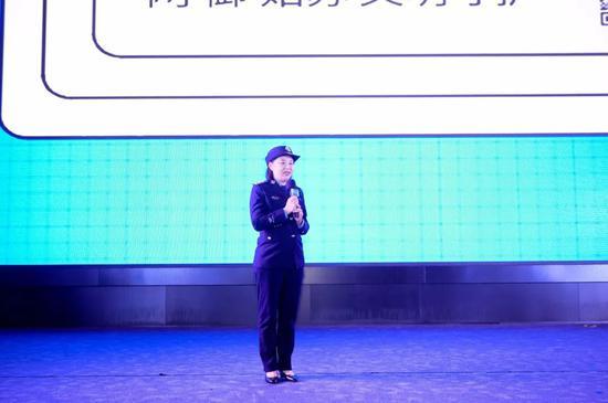 网御姑苏,文明守护 2020年姑苏区网络安全宣传周开幕