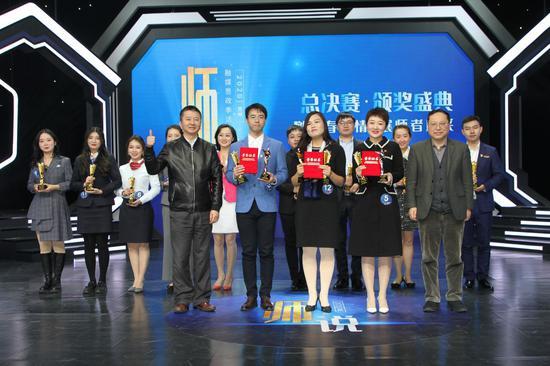 """""""三大法宝""""赋能思政课堂, 2020""""苏州师说""""圆满收官"""