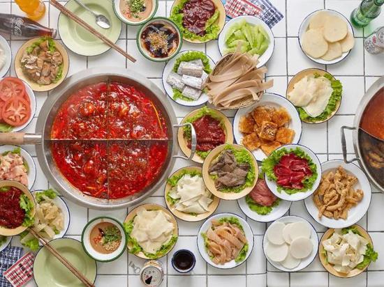 苏城阴雨的冬日 最想去吃?#27426;?#37325;庆的火锅