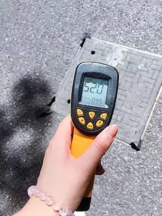 阴凉处温度:28.0 ℃