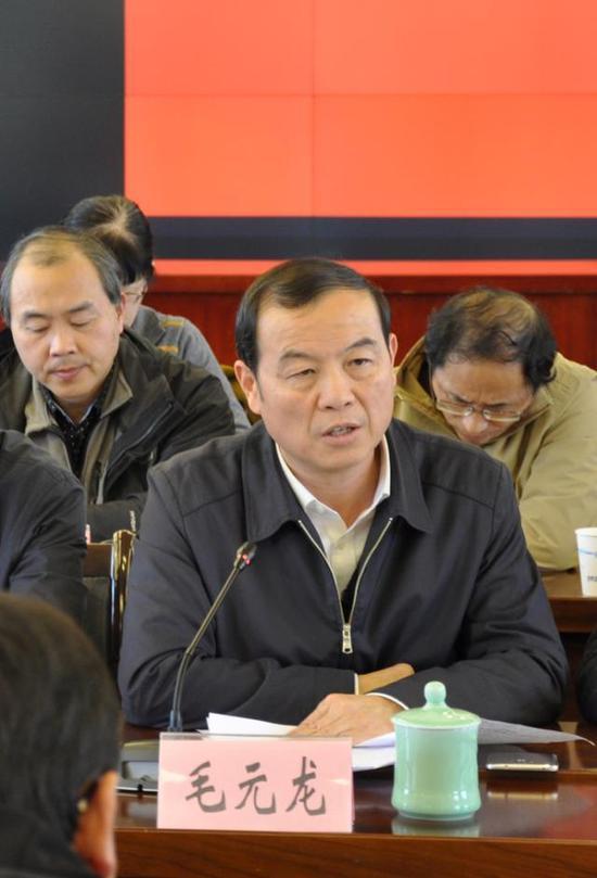 苏州市环保局召开全市环保系统全面从严治党工作推进会
